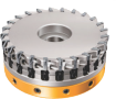High Feed Rate Finish Milling Cutter -FMAX Series