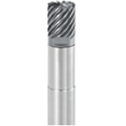 2. Exchangeable Head End Mills